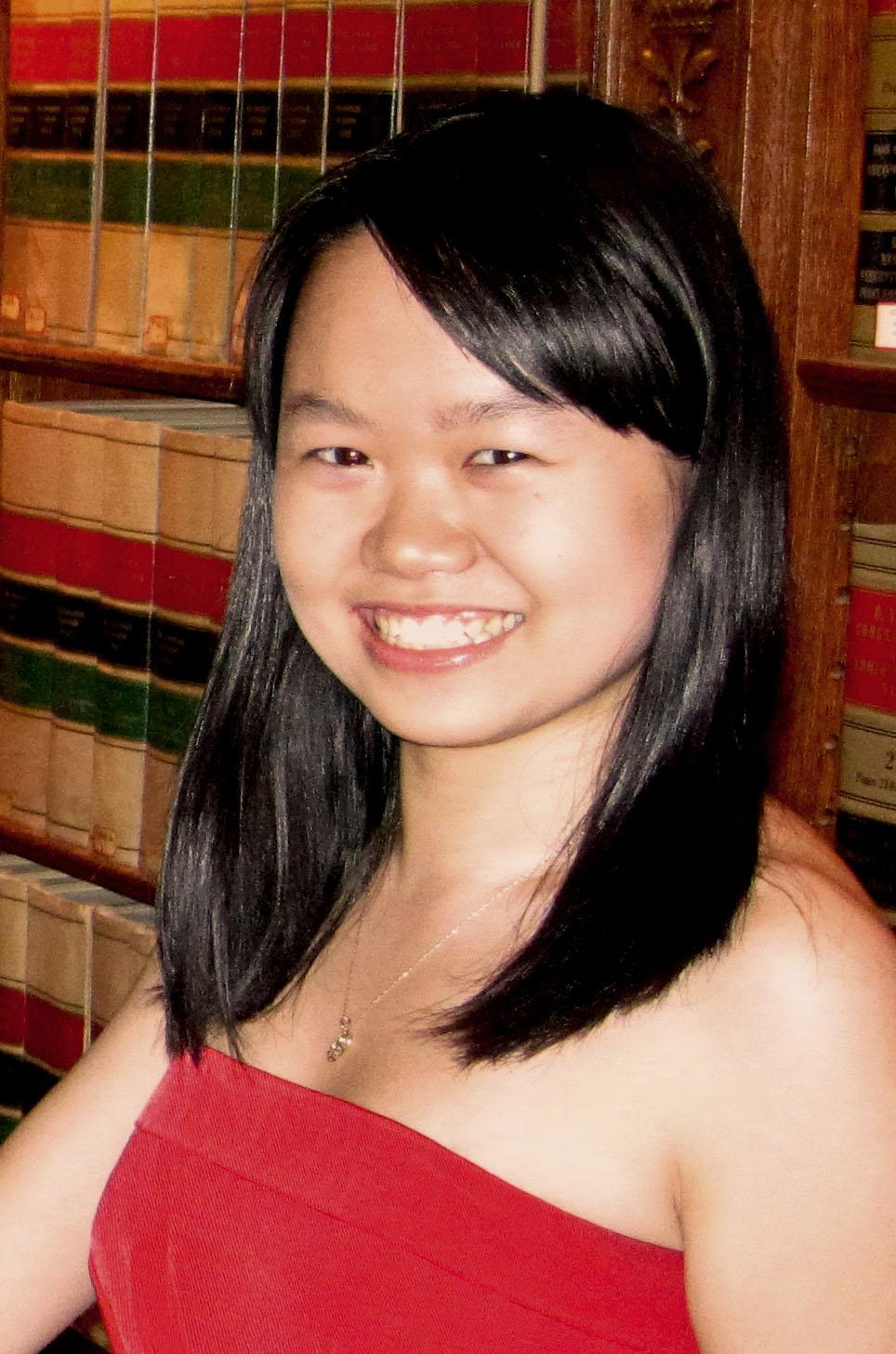 Yingxia Wang